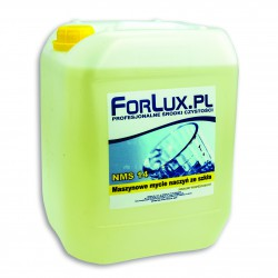 Preparat do maszynowego mycia naczyń i szkła w zmywarkach Forlux NMS 14