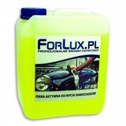 Piana aktywna do mycia i pielęgnacji samochodów - FORLUX AP 05