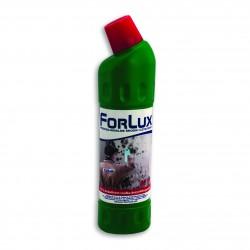 Żel z dodatkiem środka dezynfekującego - Forlux SG 13