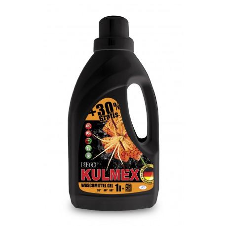 Żel do prania KULMEX Black