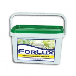 Proszek do mycia naczyń w zmywarkach z nabłyszczaczem i odkamieniaczem – FORLUX NP 10