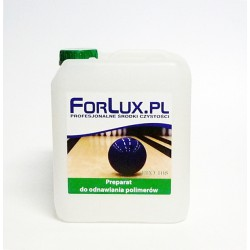 Preparat do odnawiania starych warstw polimerowych - FORLUX PPO 08