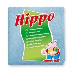 HIPPO Ścierka mikrofibra frotte 30x30cm