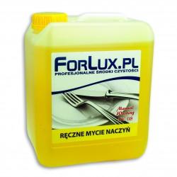 Preparat do ręcznego mycia naczyń Forlux NC 08
