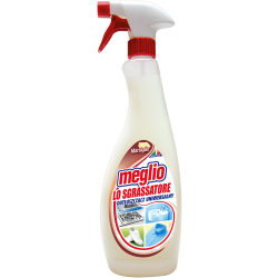 Odtłuszczacz Meglio Lemon Spray, 750 ml