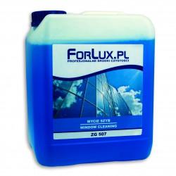 Preparat do mycia szyb - FORLUX ZG 07