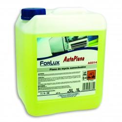 Piana aktywna do mycia samochodów ciężarowych, maszyn budowlanych oraz silników - Forlux AG 14