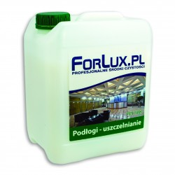Preparat do uszczelniania różnego rodzaju podłóg przed położeniem polimerów - FORLUX PPI 08