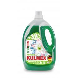 Żel do prania tkanin jasnych i białych KULMEX Universal White, 3l