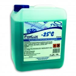 Płyn do mycia chłodni, lodówek oraz witryn chłodniczych - FORLUX PCH 10