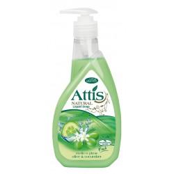 ATTIS mydło w płynie, 400 ml