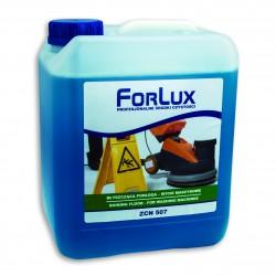 Nisko pieniący preparat do maszynowego mycia podłóg błyszczących - Forlux ZCN 507